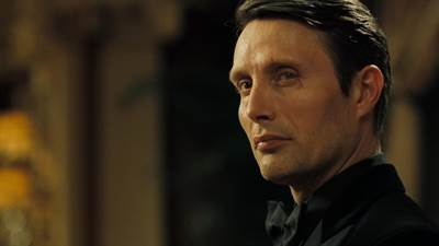 Mads Mikkelsen in Talks to Replace Depp as Grindelwald in Fantastic Beasts