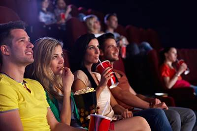 Cinemark and Universal Strike Theatrical Release Deal