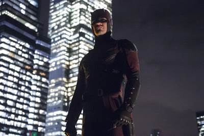 Daredevil May be Joining Spider-Man 3 Ensemble