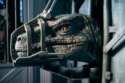 Details Revealed for Universal Orlando's Jurassic World VelociCoaster