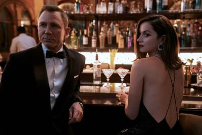 James Bond Franchise to See Theatrical Releases Despite Amazon Acquisition
