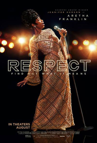 See An Advanced Screening of Respect in Florida