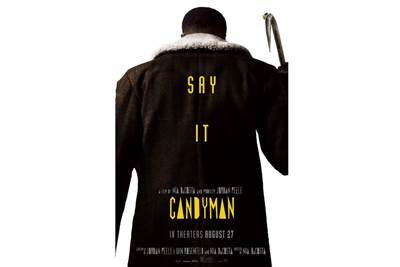 Summon the Candyman to See the Film's Latest Trailer