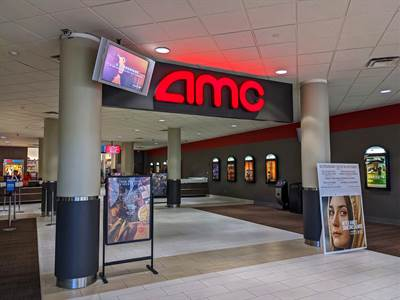AMC to Begin Accepting Cryptocurrency for Online Purchases