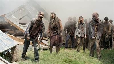 AMC Developing Spinoff Tales of the Walking Dead