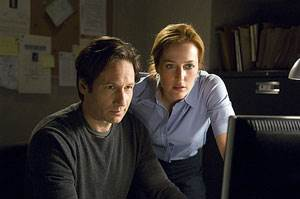 Bootleg X-Files 2 Trailer Put Online And Gets Quickly Removed