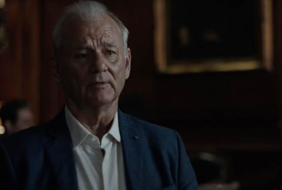 Bill Murray Joining the Marvel Cinematic Universe