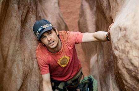 127 Hours © Searchlight Pictures. All Rights Reserved.
