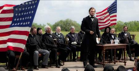 Abraham Lincoln: Vampire Hunter © 20th Century Fox. All Rights Reserved.