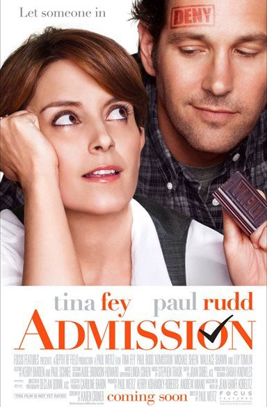 Admission Theatrical Review