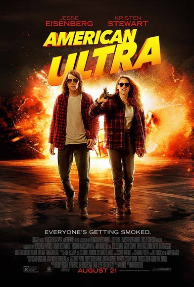 American Ultra Theatrical Review