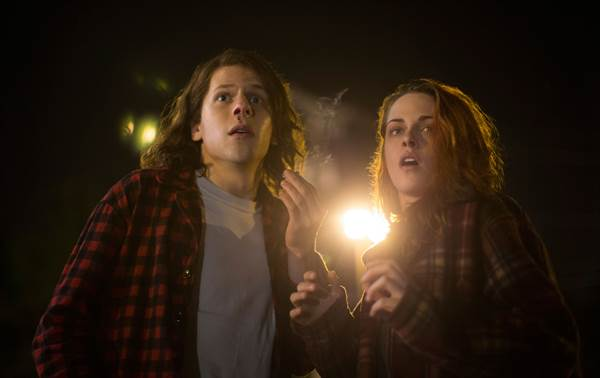 American Ultra © Lionsgate. All Rights Reserved.
