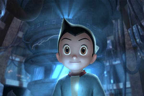 Astro Boy © Summit Entertainment. All Rights Reserved.