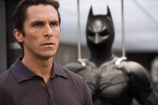 The Dark Knight © Warner Bros.. All Rights Reserved.