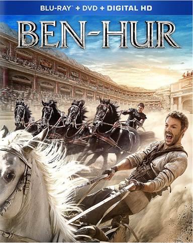 Ben-Hur Blu-ray Review