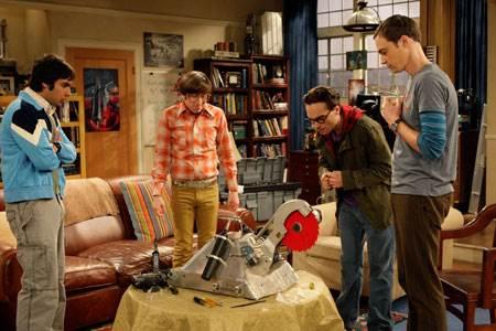 The Big Bang Theory © Warner Bros.. All Rights Reserved.