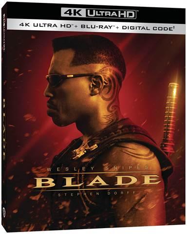 Blade 4K Ultra HD Review