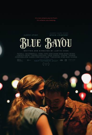 Blue Bayou Theatrical Review
