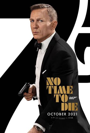 No Time To Die Theatrical Review