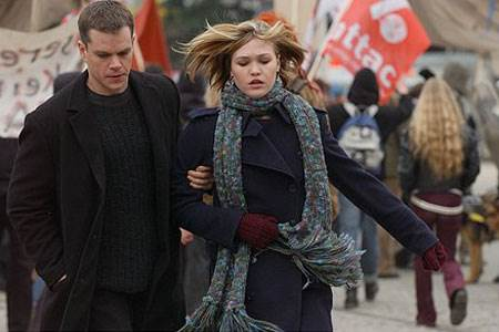 The Bourne Supremacy © Universal Pictures. All Rights Reserved.