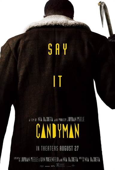 Candyman Theatrical Review