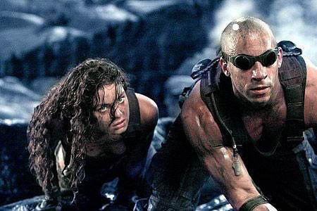 Chronicles of Riddick © Universal Pictures. All Rights Reserved.