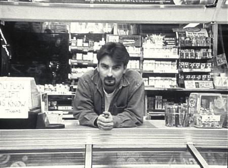 Clerks © Miramax Films. All Rights Reserved.