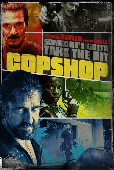 Copshop Theatrical Review