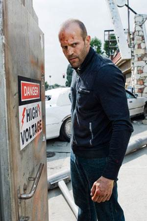 Crank 2: High Voltage © Lionsgate. All Rights Reserved.