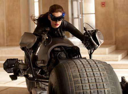 The Dark Knight Rises © Warner Bros.. All Rights Reserved.