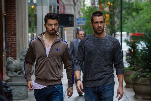 Dead Man Down © FilmDistrict. All Rights Reserved.