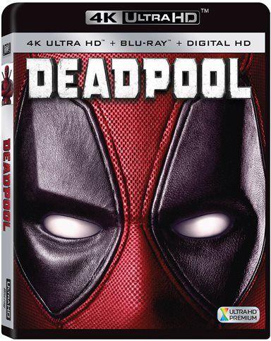 Deadpool 4K Ultra HD Review
