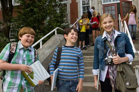 Diary of a Wimpy Kid © Fox 2000 Pictures. All Rights Reserved.
