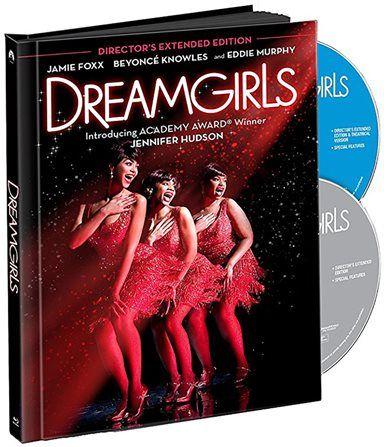 Dreamgirls Blu-ray Review