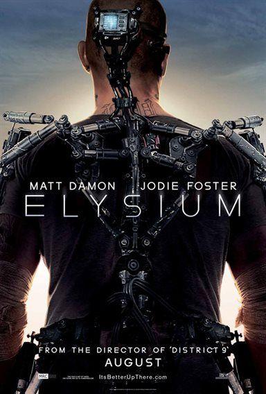 Elysium Theatrical Review