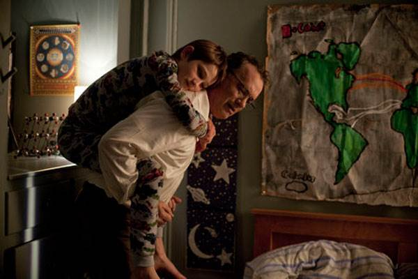 Extremely Loud And Incredibly Close © Warner Bros.. All Rights Reserved.