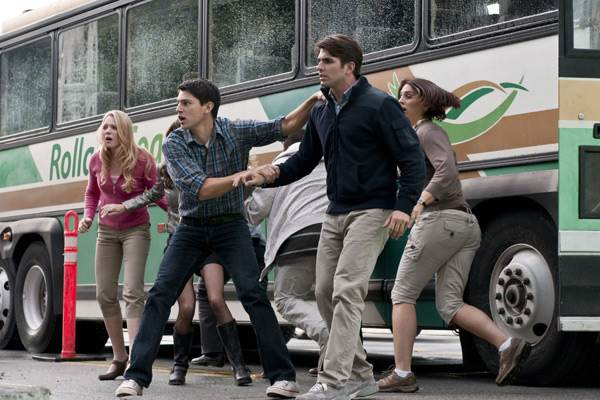 Final Destination 5 © New Line Cinema. All Rights Reserved.