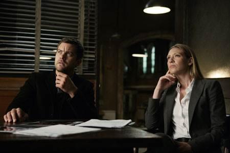 Fringe © Warner Bros.. All Rights Reserved.