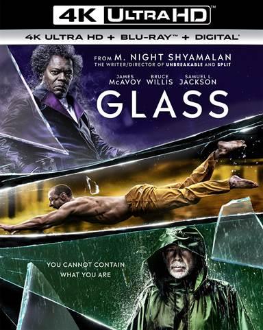 Glass 4K Ultra HD Review