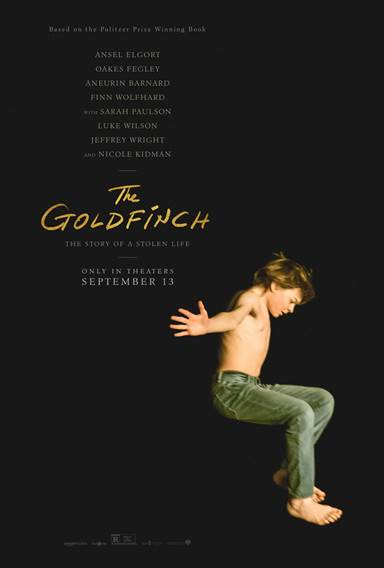 The Goldfinch Theatrical Review