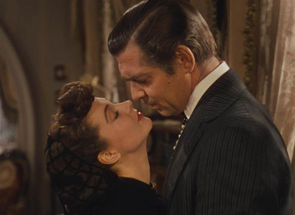 Gone With The Wind © Warner Bros.. All Rights Reserved.