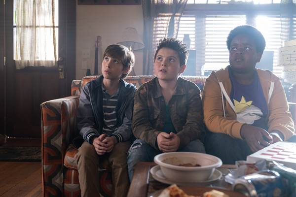 Good Boys © Universal Pictures. All Rights Reserved.