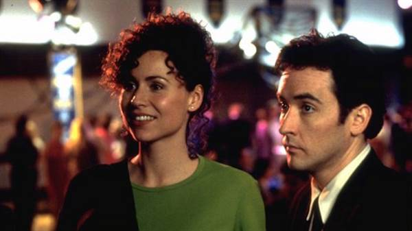 Grosse Pointe Blank © Hollywood Pictures. All Rights Reserved.