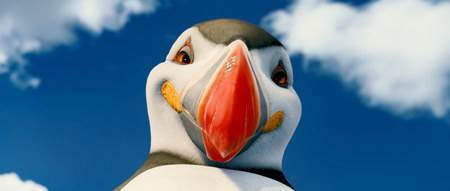 Happy Feet 2 © Warner Bros.. All Rights Reserved.
