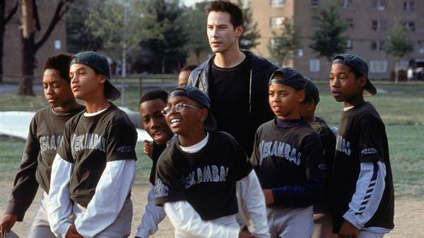 Hardball © Paramount Pictures. All Rights Reserved.