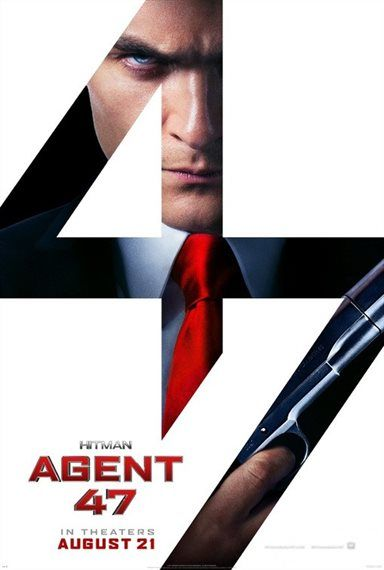Hitman: Agent 47 Theatrical Review