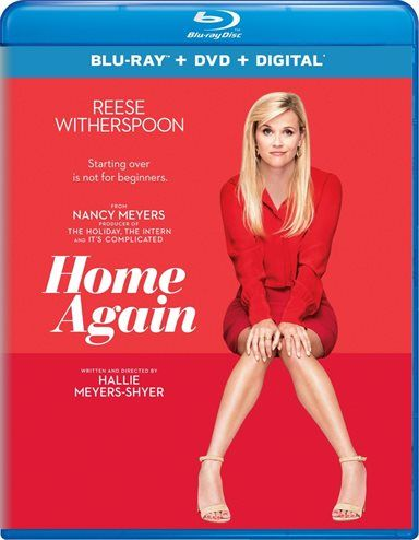 Home Again Blu-ray Review