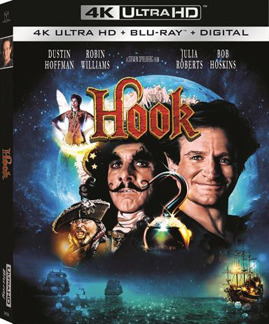 Hook 4K Ultra HD Review