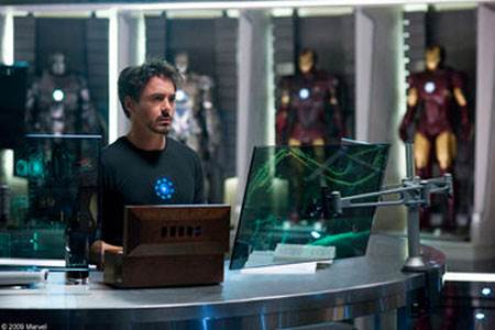 Iron Man 2 © Paramount Pictures. All Rights Reserved.