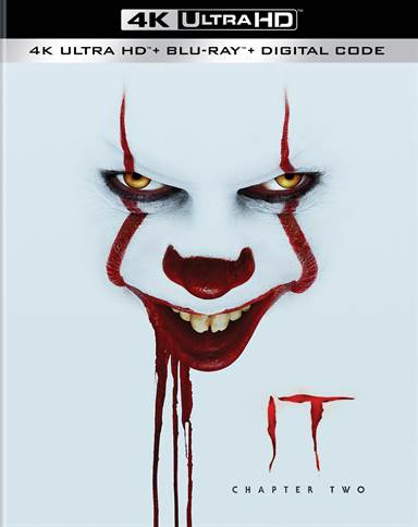 It Chapter Two 4K Ultra HD Review